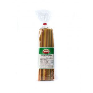 Spaghetti aromatizzati